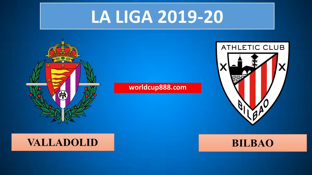 Valladolid vs Athletic Bilbao - Soi kèo bóng đá Tây Ban ...