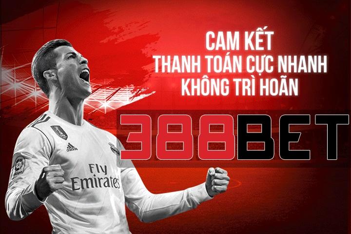 Nhà cái cá độ, cá cược bóng đá thể thao uy tín TOP #1 Châu Á