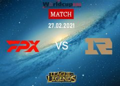 Soi kèo LOL, FunPlus Phoenix vs Royal Never Give Up, LEAGUE OF LEGENDS, LPL 2021 Spring Season